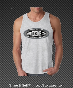 Mens Tanktop Design Zoom
